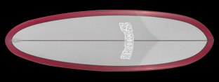Source Surfboards - Duster