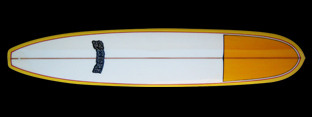Source Surfboards - Modernist