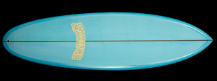 Source Surfboards - Seed