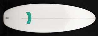 Source Surfboards Sprite