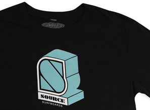 Source Surfboards - Shop T-Shirts